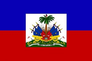 Vive Haiti! Flag Day 2013