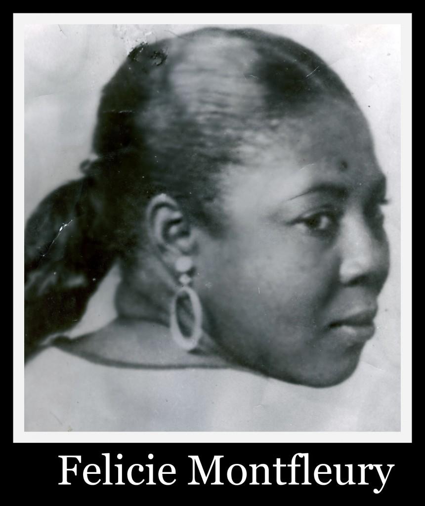 Felicie Montfleury
