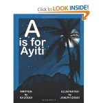a is for ayiti