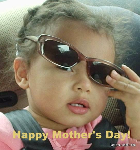 Happy Day to all Moms in Haiti and in the Diaspora