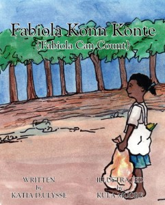 Book by Katia D. Ulysse