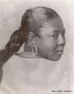 Felicie Montfleury 8/15/1921 - 4/1/2012