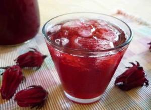 sorrell juice